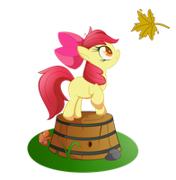 Maple Bloom by Poniesofmidgard