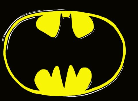 batman logo by Darthchad