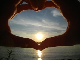 Sun Love by ToInfinityAndBey0nd