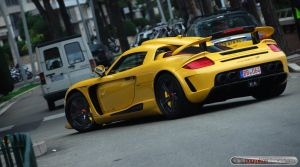 Mirage GT by ZondaC12