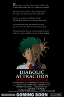 DIABOLIC ATTRACTION: An Experiment in Fear by DarkOverlord1296