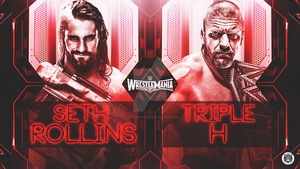 Wrestlemania 31 v3. by LastSurvivorY2J