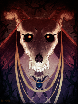 Elias Ainsworth by dazedog