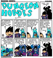 Dungeon Hordes #2201 by Dungeonhordes