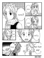 Nalu fools day by reicel-chan