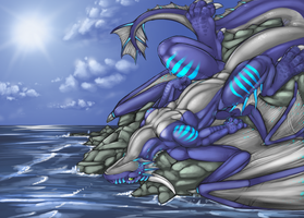 Northern Waters by Tojo-The-Thief