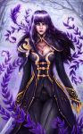 Blade and Soul by Manticora-Miorro