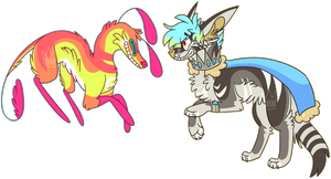 Hey Its Adopts by jaspering