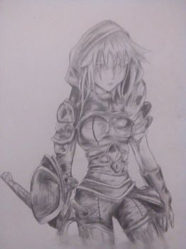 Riven the exile by masterofshadows798