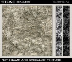 Stone Texture 6 - Seamless by AGF81