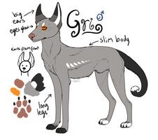 Gri -REF- by hukkalapsi