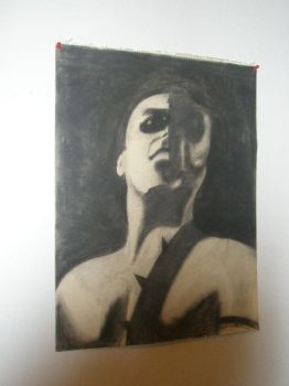 Jerry Only Charcoal by ghouldrool