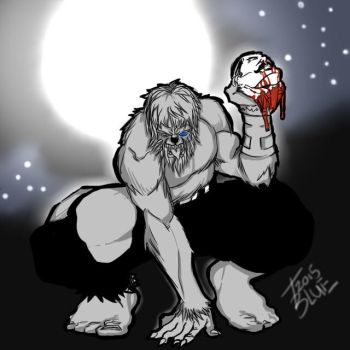 WolfMan by SuMrY