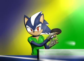 XSonic - Table Tennis by xsonic