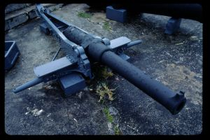 Artillery by matic