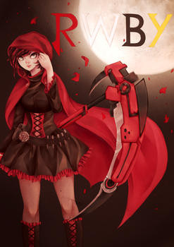 rwby by thiefofstarz