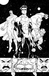 INV72cvr ink by Dexter Vines by RyanOttley
