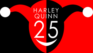 25 Years of Harley Quinn by JMK-Prime