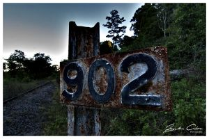 902 sign by jaydoncabe
