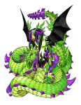 7 Princes of Hell: Leviathan by Darksilvania