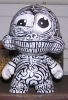 carrion munny by carrion-heart