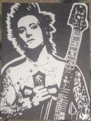 Synyster by Nikky-VIIX
