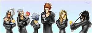 KH2: Xemnas Report 02 by psycrowe on DeviantArt
