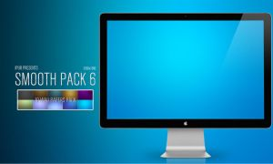 Smooth Pack 6 by iPur