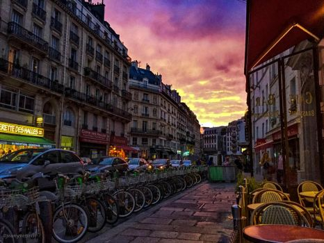 les halles 1 by jenyvess