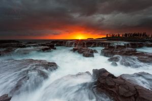 Kiama by InnerComa