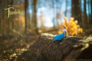 Thumbelina teaser by Benny-Lee