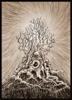 Ancient Order by offermoord