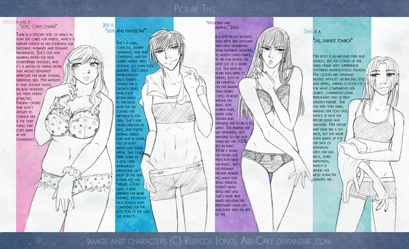 PT - Body Study Side A by Beedalee-Art