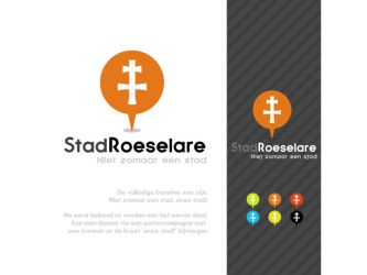 Roeselare Logo Contest 3 by SyRuS-be