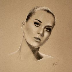 Katy Perry by Particularly-x