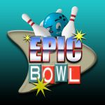 Epic Bowl Logo2 by GregEales