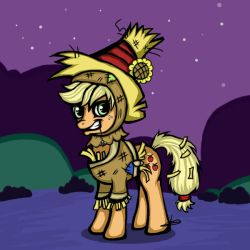 ScarecrowJack by LAD210