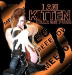 I am Kitten by War-Patriot