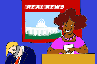 Real News by katiejo911