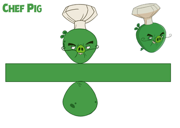 angry birds printable templates by bluejay5678 on deviantart