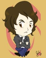 Mad Ross by gabypunk15