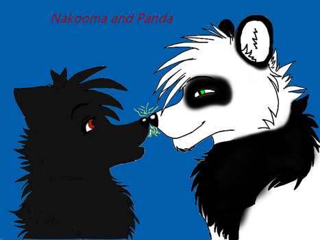 Nakooma Wolf Lineart Ms Paint By Theandonlyraven Dpap By Nakooma