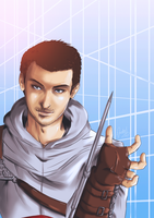 Altair commission by MartyIsi