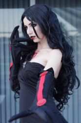 Lust FMA IX by MeganCoffey