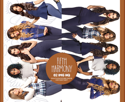 Photopack 180 - Fifth Harmony by photoshootarchive