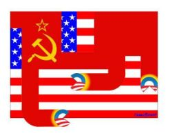 The Obama Virus by Conservatoons