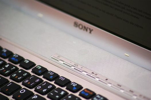 Sony Vaio by lys036
