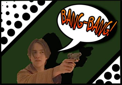 Bang-Bang by Harley1991