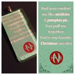 Hanson Ornament/Necklace by mmmbisto