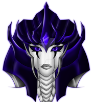 Megaria TFP Headshot by 2050